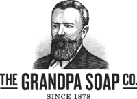 The Grandpa Soap Co