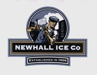 Newhall Ice Co