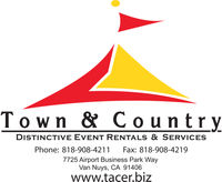 Town & Country Rentals