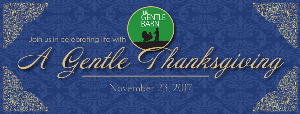 A Gentle Thanksgiving 2017